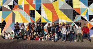 3° graad - uitstap Düsseldorf