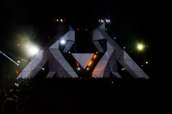 R2-D2 Stage @ Electrobotik Invasion