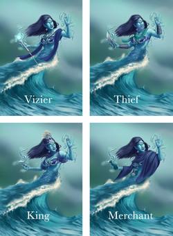 4 Types of Water Genie