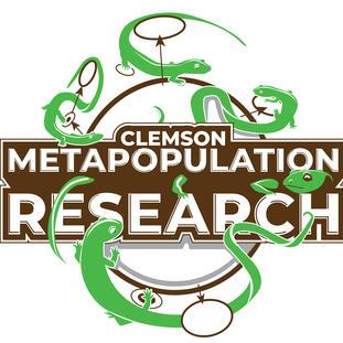 Clemson Metapopulation Research Logo