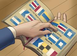 Flag Code Book