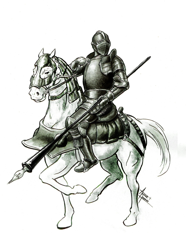 Ben's Knight