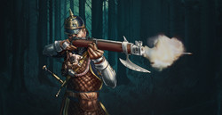 Prussian Sharpshooter