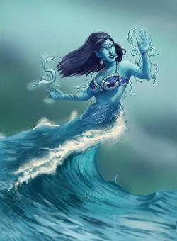 Water Genie