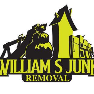 Williams Junk Removal Logo