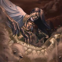 The Maggot Queen