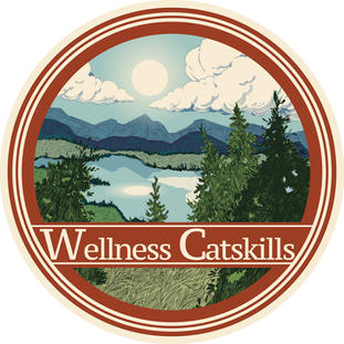 Wellness Catskills Logo