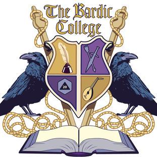 Bardic College Logo