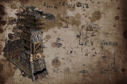 Siege Tower Concept