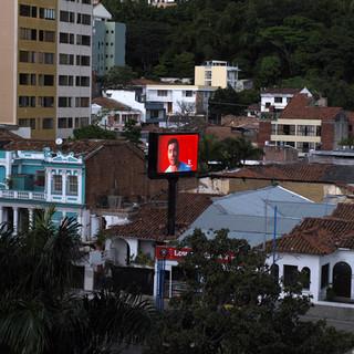 Av. 8Norte con Calle 15 Norte