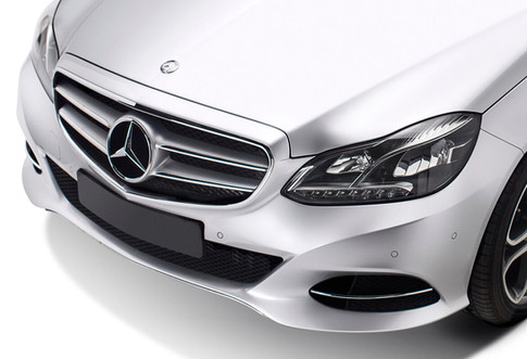 Frontal Mercedes Benz _ chile _ studio7.