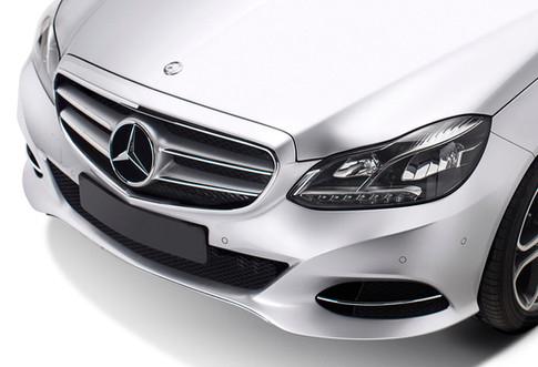 Frontal Mercedes Benz _ chile _ studio7.
