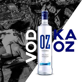 Vodka Oz