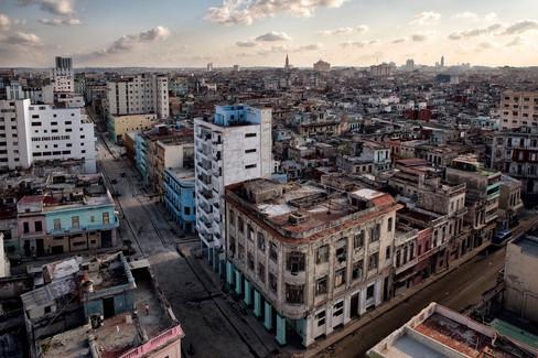 Rodrigo Vega Fotografo _ Cuba _ View _ .