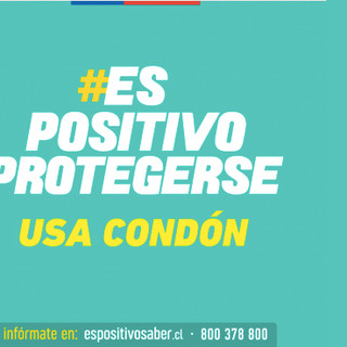 Gobierno de chile /Gráfica  VIH