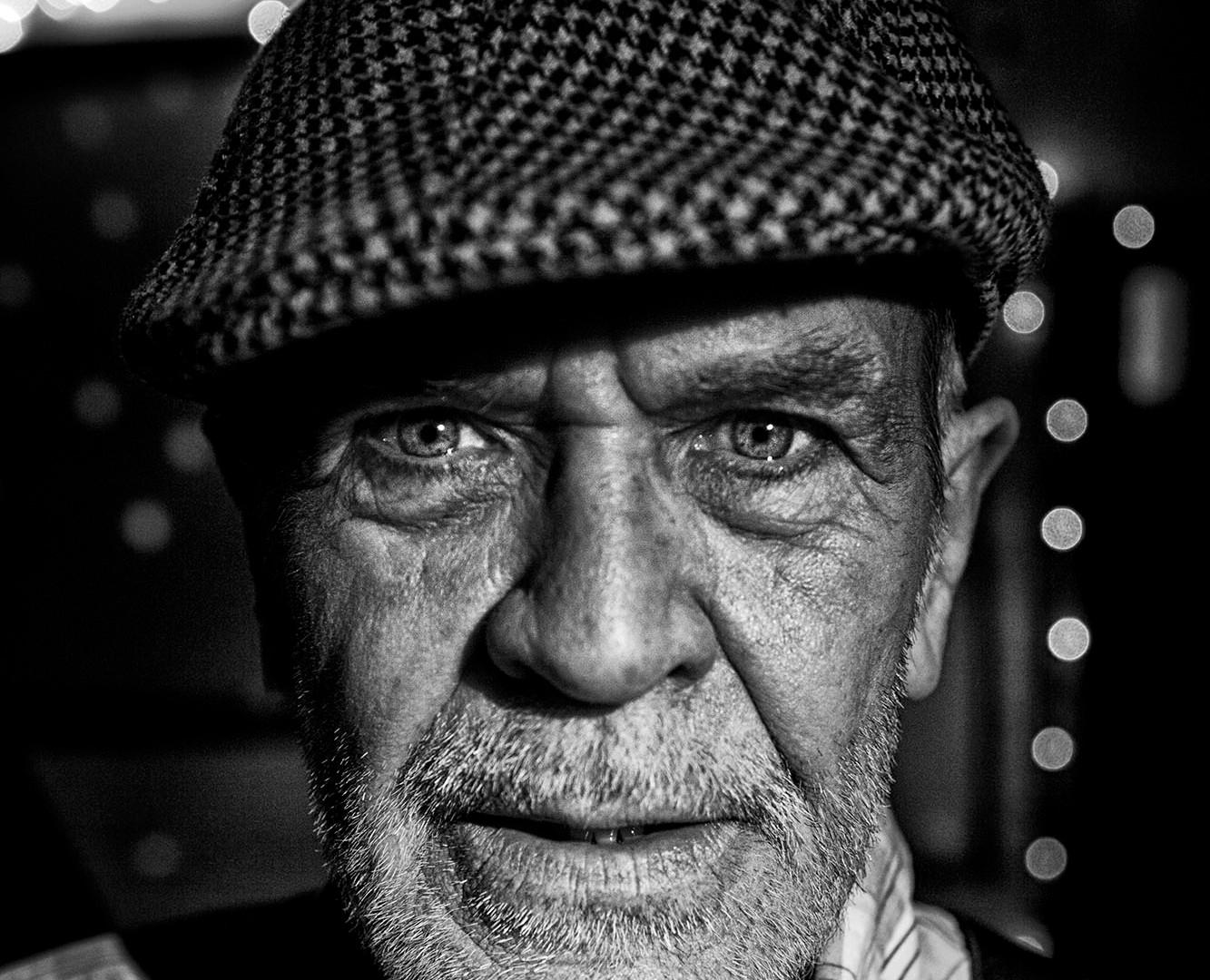 Rodrigo Vega Fotografo _ Eduardo Barril
