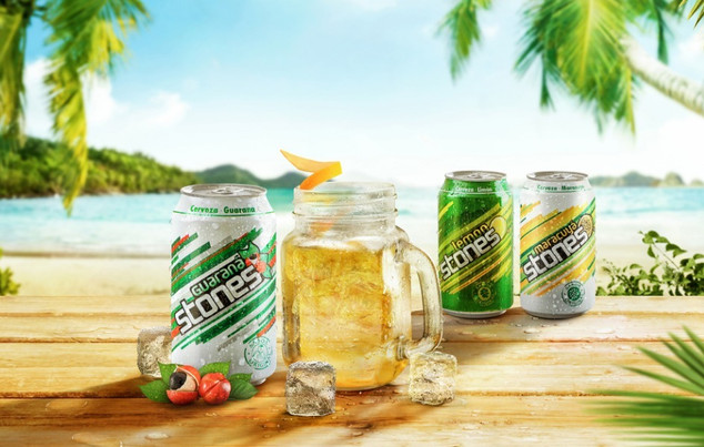 Studio7 _ Lemon Stone _ Chile _ Drink _