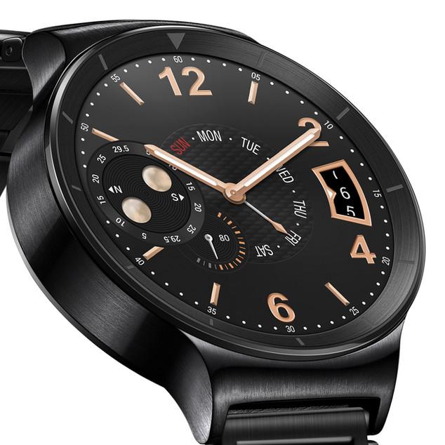 Huawei Watch _studio7 _ chile _ Foto Rod