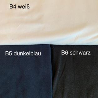B4 - B6