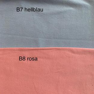 B7 - B8