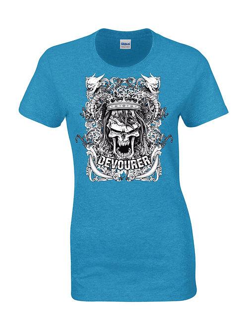 Girl T-Shirt - Devourer