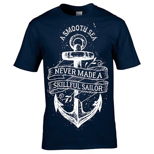 T-Shirt-Sailor