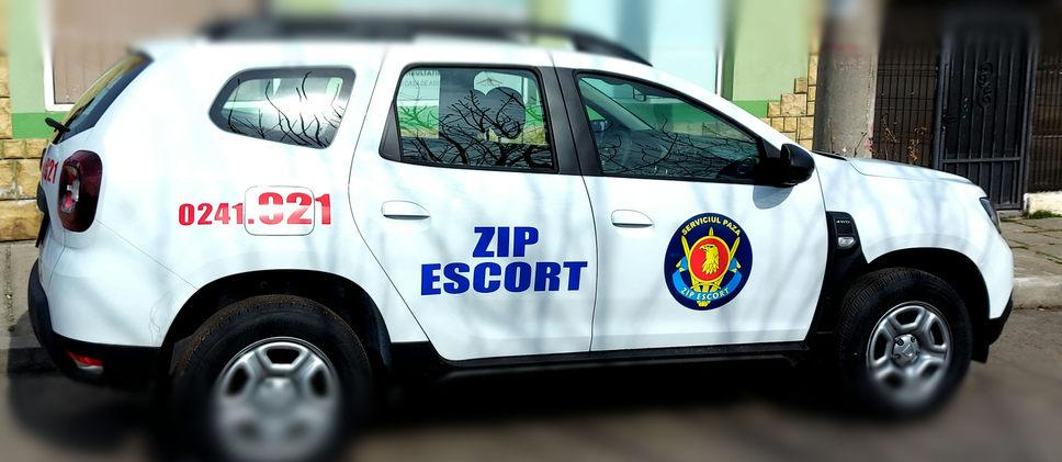 ZIP ESCORT