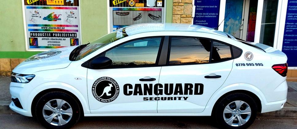 Logan Canguard Security