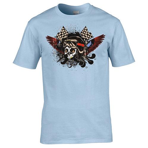 T-Shirt- Racing