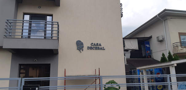 Casa Decebal