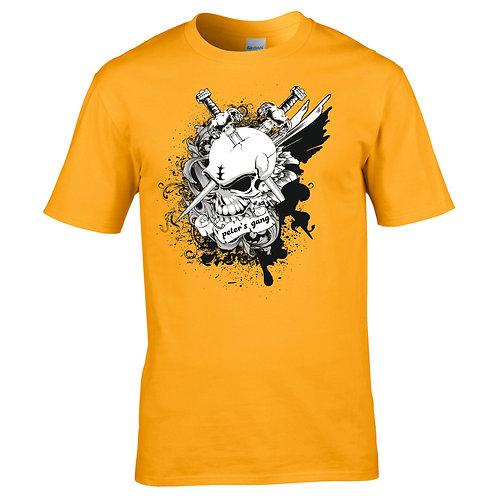 T-Shirt- Shogun