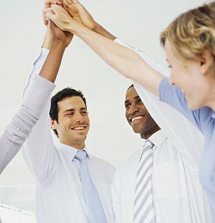 Succesvolle Work Team