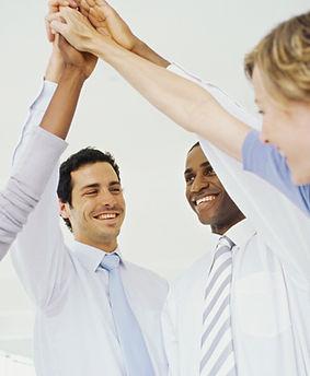 Úspěšná Work Team
