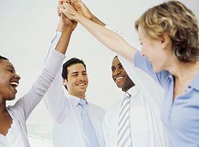Successful Work Team