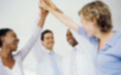 Formation cohésion d'équipe Entreprise Paris