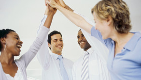 Four Easy Steps to More Motivated Employees