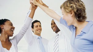 """There is more than """"Sales Teams"""""""