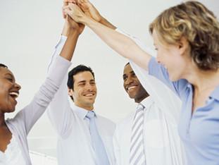 Tecnologia como aliada para aumentar a produtividade.