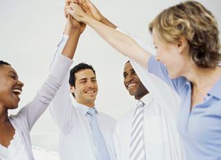 De acht voordelen van een winnende strategie