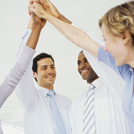 Dietro a una grande azienda ci sono dipendenti felici