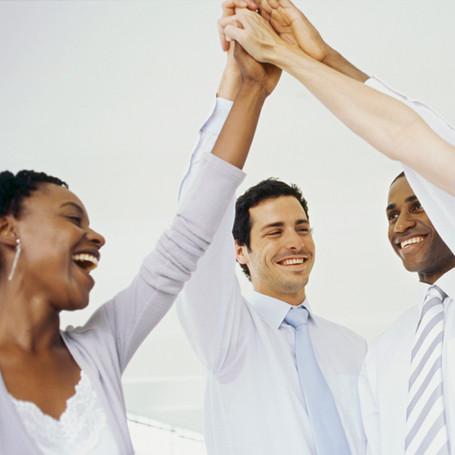 Leadership & Board Support
