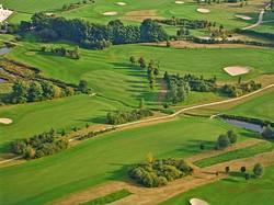 Golf-Platz Sülfeld: A1, B1 und A8