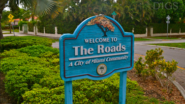 THE ROADS MIAMI