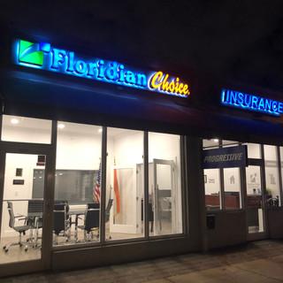 Floridian Choice Insurance Agency