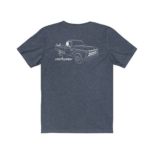 Tailgate to Table Short Sleeve Tee