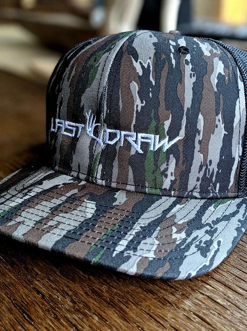 Realtree ORIGINAL Camo LDO Hat