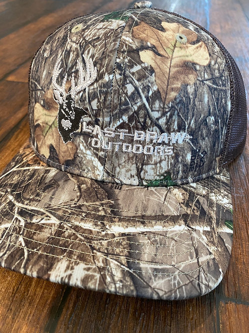 Realtree Edge Last Draw Richardson 112 SnapBack