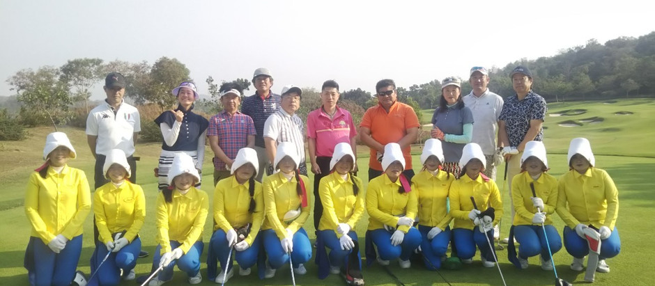 タイゴルフツアー