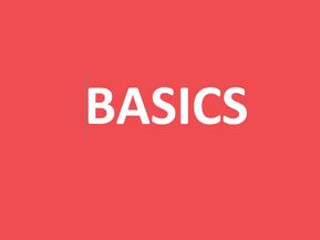 LOOK BOX Basics