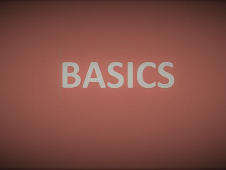 LOOK BOX BASICS                  (Workshop für Gruppen)